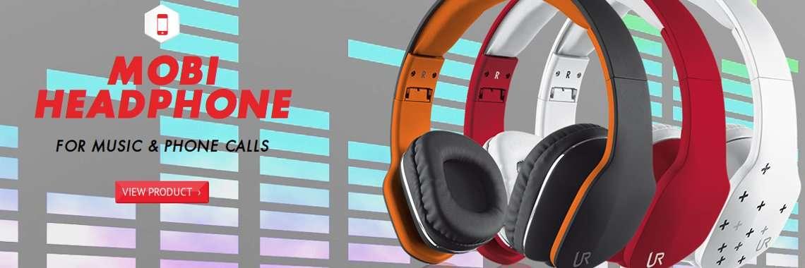 Mobi Headsets