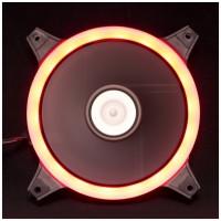 Talius ventilador caja RGB doble aro oem 12cm (Espera 3 dias)