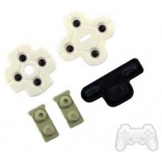 Rubber Mando PS3 (5 piezas)