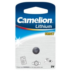 Boton Litio CR927 3V (1 pcs) Camelion