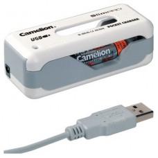 Cargador USB BC-803 Camelion