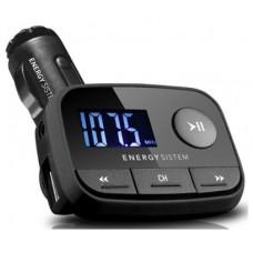 Energy Sistem MP3 Car f2 Black Knight