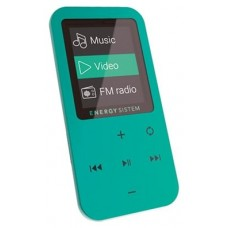 Energy Sistem Reproductor MP4 Touch 8GB Menta+LPI