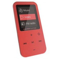 REPRODUCTOR  ENERGY MP4 TOUCH 8GB FM +AURICULAR