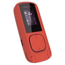 Energy Sistem MP3 Clip Coral (8GB, Clip, Radio FM y microSD) (Espera 3 dias)