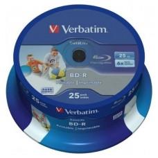 VERBATIM-BD-R 43811