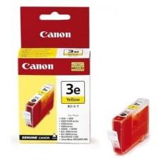 CARTUCHO CANON BCI-3Y BJC3000-6000 AMARILLO