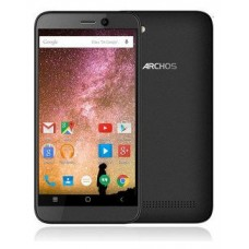 "Archos Power 40 4"" SIM doble 0.5GB 8GB 1950mAh Negro"