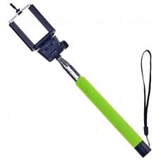 Bastón Selfie Smartphones Verde