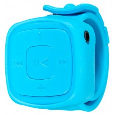 Reloj MP3 Slap Azul