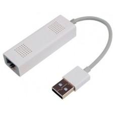 Adaptador Inalámbrico WIFI USB a Ethernet