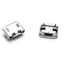 Conector Carga  Datos Micro USB Tipo 2