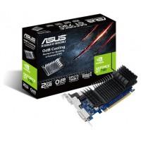 SVGA GEFORCE ASUS GT730 SL 2GD5-BRK-HDMI-DVI