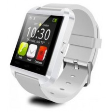 SmartWatch U8 Bluetooth Blanco