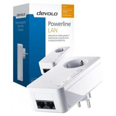 PLC DEVOLO DLAN 550 DUO+ PLC ES·