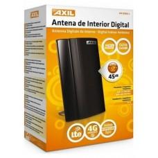 LTE ANTENA INTERIOR ENGEL DE DISENO PARA DVB-T