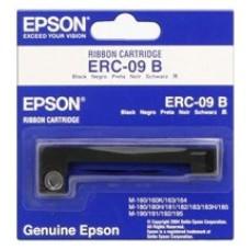 CARTUCHO ORIG EPSON ERC 09 CINTA DE NILON NEGRO
