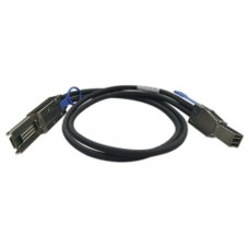 QNAP MINI SAS CABLE (SFF-8644-8088), 1.0M
