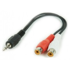 Gembird CCA-406 cable de audio