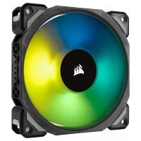 VENTILADOR CAJA CORSAIR ML120 PRO RGB 120MM PREMIUM MAGNETIC LEVITATION RGB LED PWM FAN SINGLE PACK