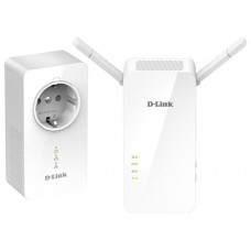 PLC DLINK DHP-W611AV