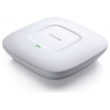 TP-LINK EAP110 300Mbit/s Energía sobre Ethernet (PoE) Blanco punto de acceso WLAN