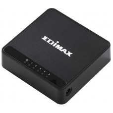 Edimax ES-3305P Switch 5x10/100Mbps Mini