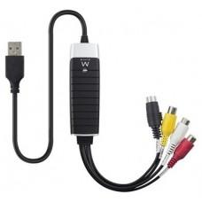EWENT EW3706 Capturadora Video USB2.0