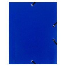 CARPETA EXACLAIR PP A4 AZUL
