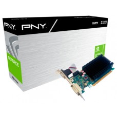 VGA PNY GeForce® GT 710 1GB GD3 RELOJ;954MHz