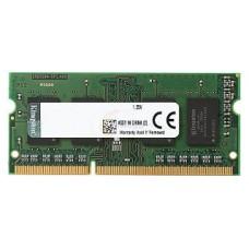 Kingston Technology ValueRAM 2GB DDR3L 1333MHz