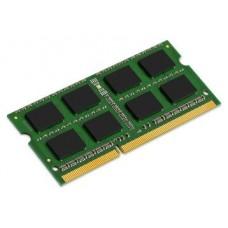MEMORIA SODIMM DDR3 2GB PC3-12800 1600MHZ KINGSTON