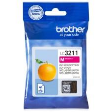 CARTUCHO BROTHER LC3211M 200PG MAGENTA