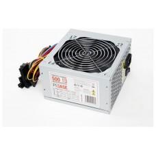 PCCASE EP-500 500W ATX Plata unidad de fuente de alimentación