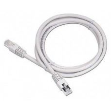 Gembird PP22-1M 1m Beige cable de red