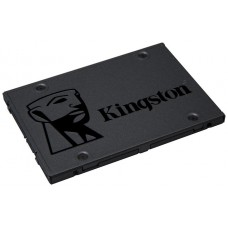DISCO DURO SOLIDO KINGSTON A400 120GB