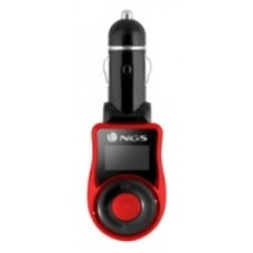 REPRODUCTOR MP3 COCHE NGS SPARK V2