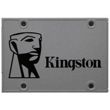 """SSD KINGSTON 2.5"""""""" 120GB SATA3 UV500"""